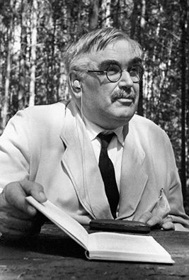 Happy birthday Scientists Dr. Fock.