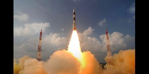 India's maiden near billion kms Mars Mission status !!