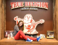 True Religion Partners With SickKids Foundation In Toronto