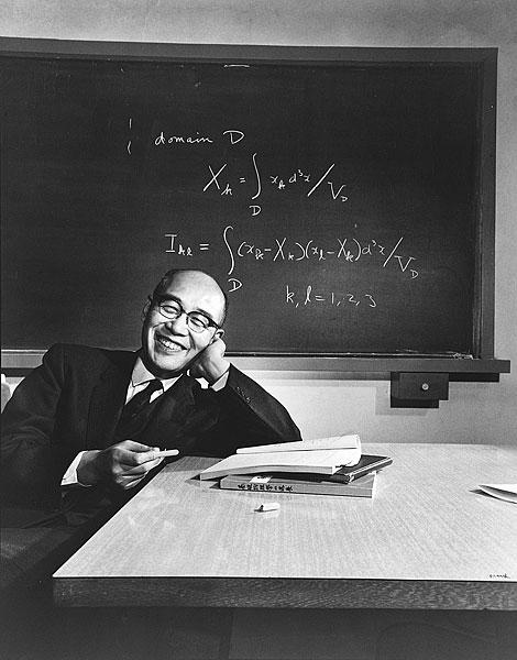 Happy birthday to Physicist Yukawa. 英樹 湯川