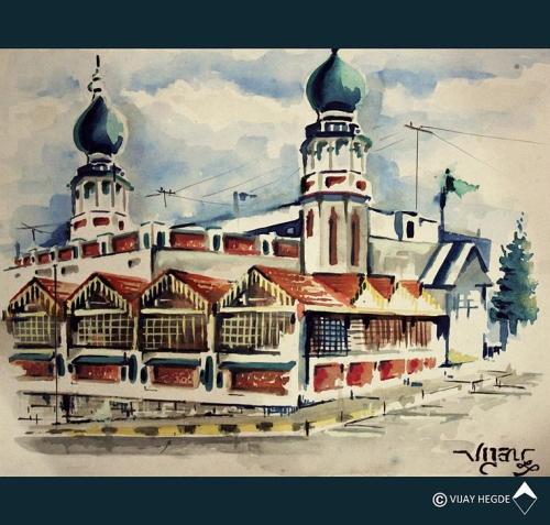 mosque_mysuru
