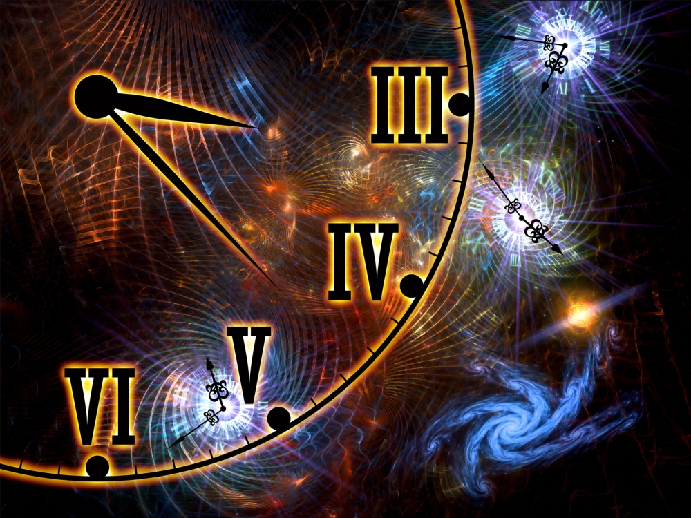 Photo Credit; earthmonsterworld-ning.com When astrologers deal with Fabric of Space and Time you know there is something terrible about astrology. See what this paraphernalia states (btw I wrote the article a year ago, I didn't even know such paraphernalia exists) Interplay of time symbols, abstract forms and lights on the subject of space, time, relativity, cosmology, modern science and technology