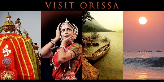 Odisha Tourism Page; Photo Credit: facebook dot com slash orissatourism