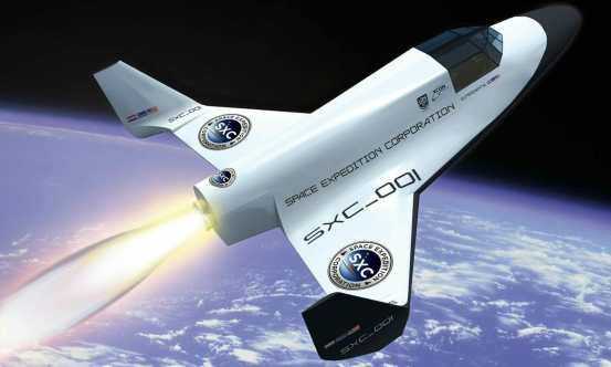 Photo Credit; wp.com Space Voyage